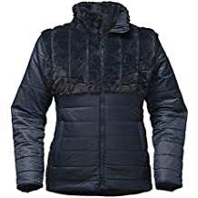 The North Face Women's Harway Reversible Puffer Coat