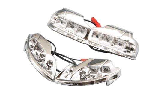 [해외]드리프트 자동차 용 JZZ30 소아 라 라이트 세트 ?? 푸라 파츠 (12 등) SD-30LS/JZZ 30 for the drift car Soara light incorporated Pla Parts (12 lights) SD-30 LS