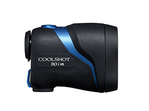 ニコン『COOLSHOT80iVR』