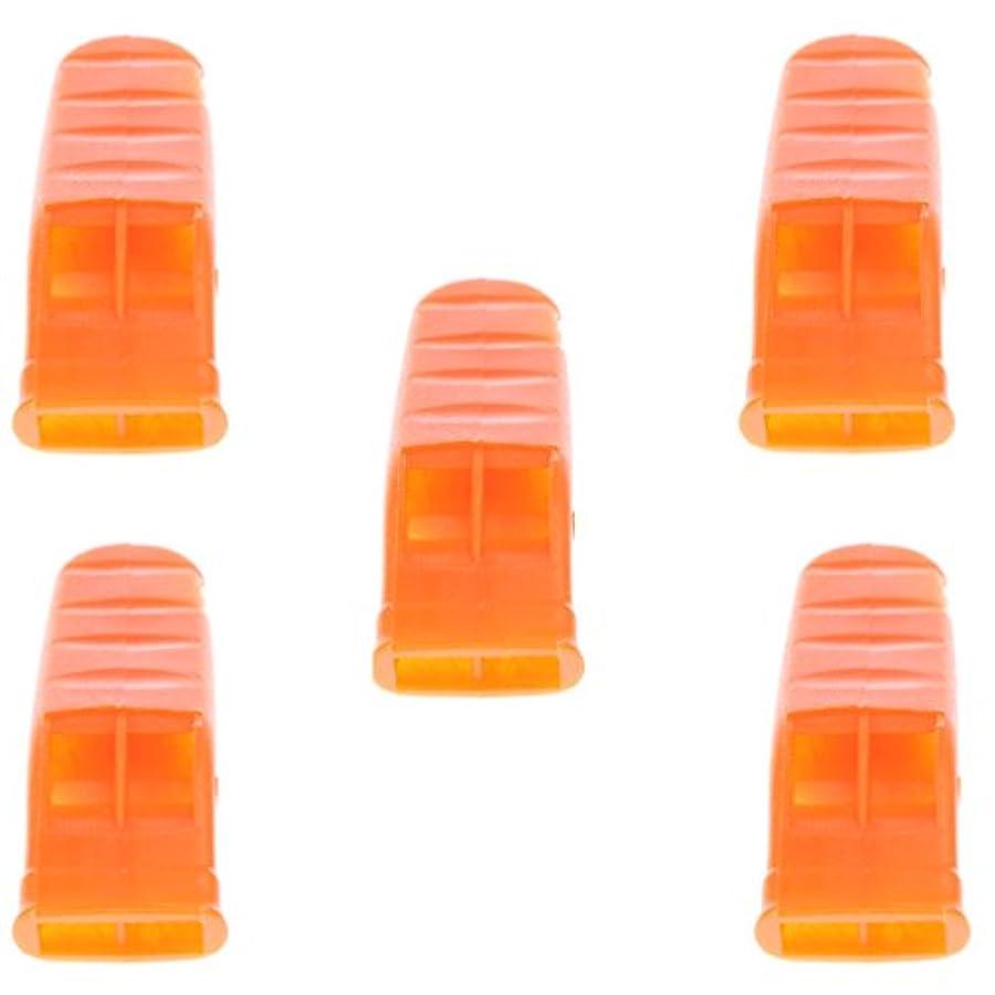 乳とは異なり反逆CUTICATE 口笛 ホイッスル 呼び笛 遠足 緊急用 5枚