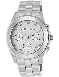 (マークバイマークジェイコブス) MARC BY MARC JACOBS ブレード 腕時計 #MBM3100 並行輸入品