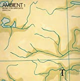 Ambient 1: Music for Airports (mlps) by Brian Eno (2008-01-13)