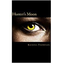 Hunter's Moon (The Blue Moon Series)
