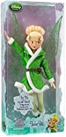 Disney Fairies Classic Doll Collection Tinker Bell Exclusive 10-Inch Doll [並行輸入品]