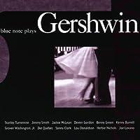 Blue Note Plays Gershwin