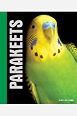 Parakeets Kindle Edition