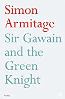 Sir Gawain and the Green Knight by Simon Armitage(2009-03-05)