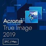 Acronis True Image 2019   ダウンロード版   3台版