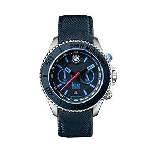 アイスウォッチ BMW STEEL クロノ クオーツ メンズ 腕時計 BM.CH.BLB.BB.L.14 [並行輸入品]