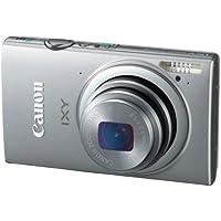 Canon デジタルカメラ IXY 430F シルバー 1600万画素 光学5倍ズーム Wi-Fi IXY430F(SL)