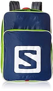 SALOMON(サロモン) スキー バッグパック スクエア ミッドナイトブルー L37714700