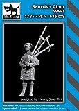 ブラックドッグ 1/35 第一次世界大戦 スコットランド兵 バグパイパー HAUF35208