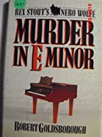 Murder in E Minor [並行輸入品]