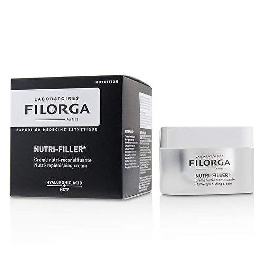エロチック連邦論文Filorga Nutri-Filler Nutri-Replenishing Cream 50ml/1.69oz並行輸入品