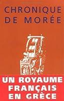 Chronique De Moree (La Roue a Livres)