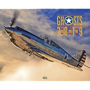 Ghosts 2019: Die spektakulaersten Militaerflugzeug-Klassiker in ihrem Element