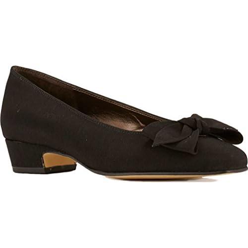 Walking CradlesレディースDaniパンプス靴 カラー: ブラック