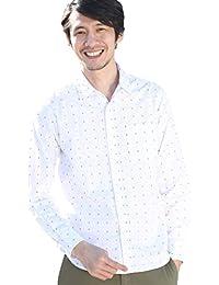 (コーエン) COEN ダイヤドビーレギュラーカラーシャツ 75106028008