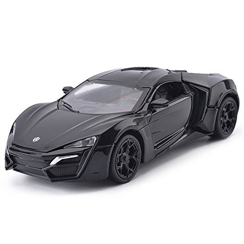 Die-cast & Toy Vehicles