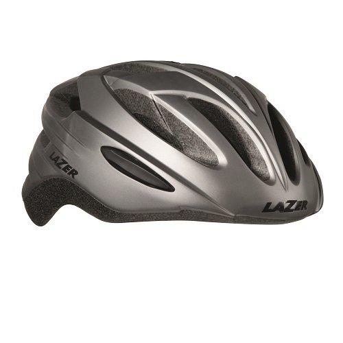 LAZER(レーザー) ヘルメット Neon JCF公認 自転車用ヘルメット R2LA802378X マットチタニウム S(52-56cm)