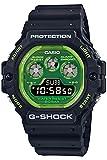 [カシオ] 腕時計 ジーショック DW-5900TS-1JF メンズ ブラック