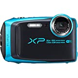Fujifilm FinePix XP120 Digital Camera (Certified Refurbished) (Sky Blue)