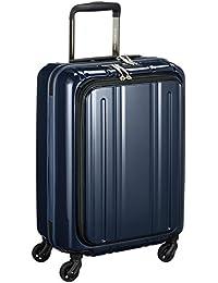 [エバウィン] 軽量スーツケース Be Light フロントオープン 機内持込可 機内持込可  30.0L 55cm 2.8kg EW31240