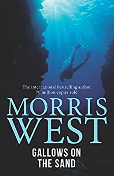 Gallows on the Sand by [West, Morris]