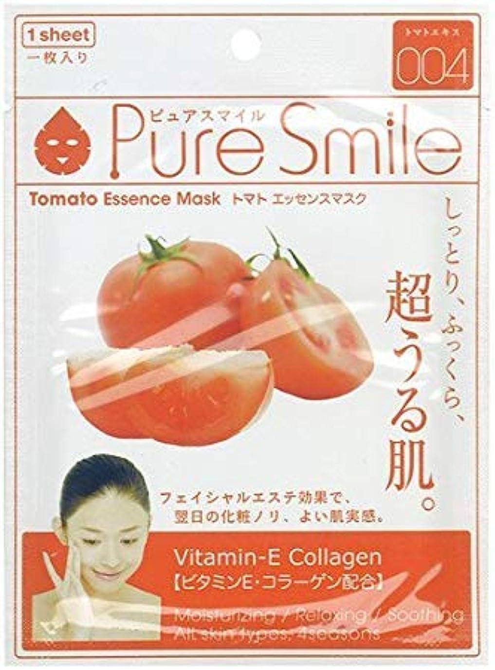 群衆標準労働ピュアスマイル 【Pure smile】 トマト 30枚セット