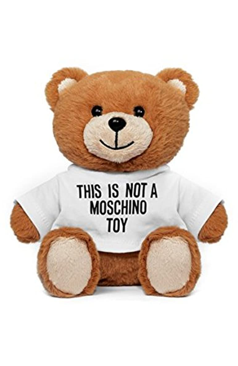 分布弾丸誓約Moschino Toy (モスキーノ トイ) 1.7 oz (50ml) EDT Spray for Unisex