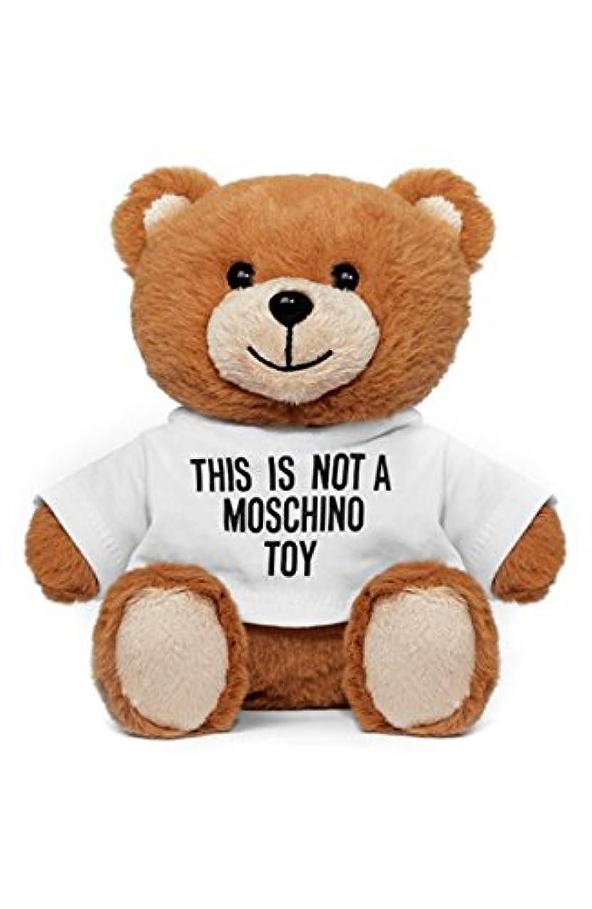 苦しめる肥沃な排泄物Moschino Toy (モスキーノ トイ) 1.7 oz (50ml) EDT Spray for Unisex