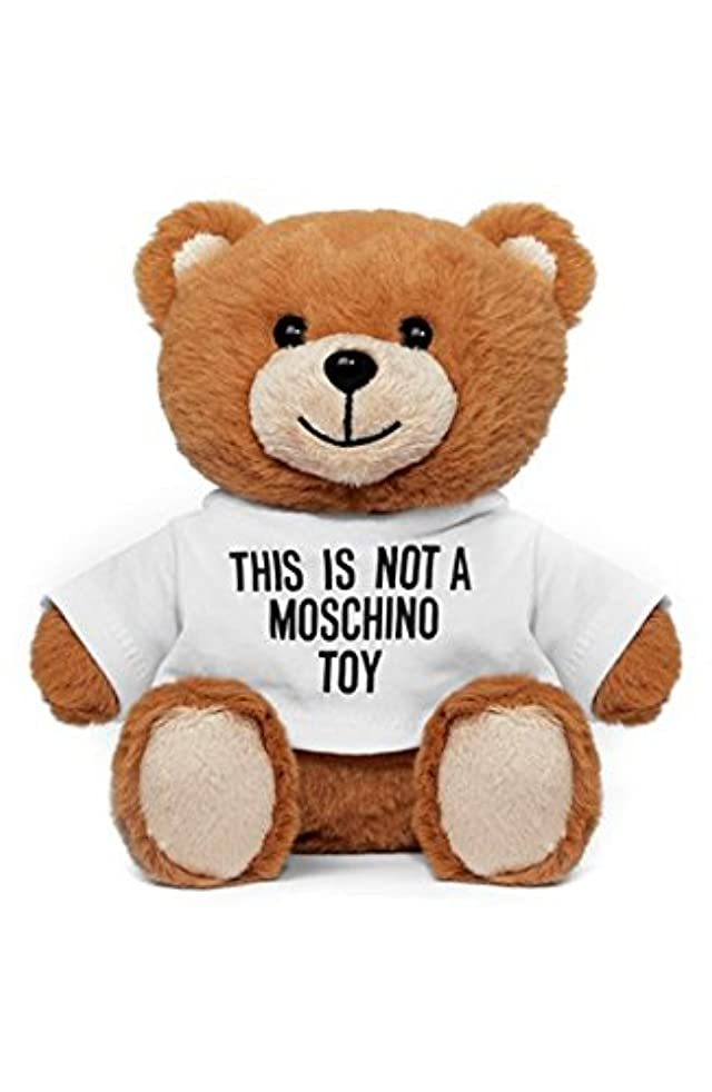 なのでアルネ経済的Moschino Toy (モスキーノ トイ) 1.7 oz (50ml) EDT Spray for Unisex