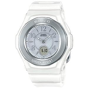 [カシオ]CASIO 腕時計 BABY-G ベビージー 電波ソーラー BGA-1050-7BJF レディース