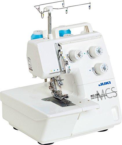 JUKI MCS-1500 カバーステッチミシン