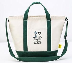 SNOOPY & FARON WEEKENDER BAG BOOK (バラエティ)