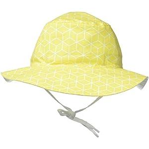 Smart Start キエトラ KiETLA ハット 帽子 リバーシブル UPF50+ 4-6yrs キュービックサン