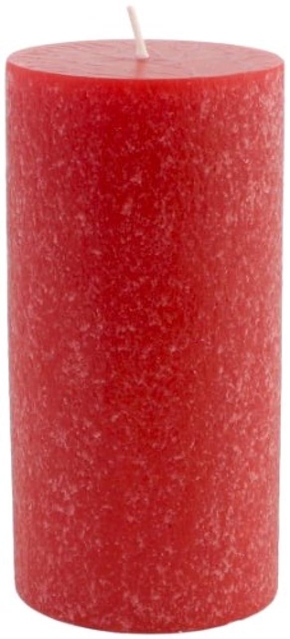 考えた意志トン(Hollyberry) - Root Candles Scented Timberline Pillar Candle, 7.6cm by 15cm Tall, Hollyberry