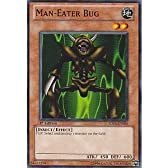 人喰い虫/Man-Eater Bug 英語版遊戯王カード 5DS3-EN006