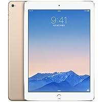 Apple docomo iPad Air2 Wi-Fi Cellular (MH1G2J/A) 128GB ゴールド