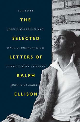 The Selected Letters of Ralph Ellison (English Edition)