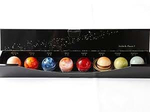 特選 惑星チョコレート 8個入り バレンタイン 結婚記念日 誕生日などに