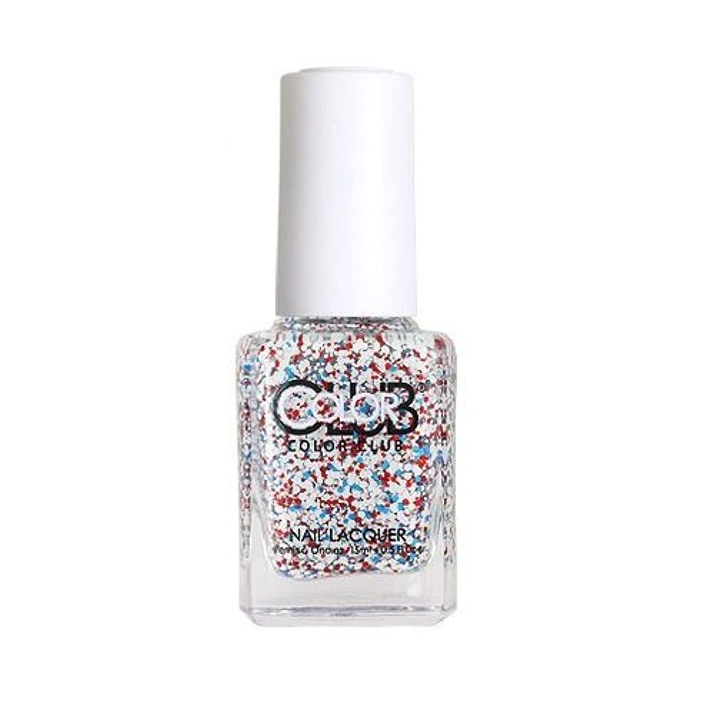 DUP フォーサイス COLOR CLUB D133 Fireworks! (15mL)