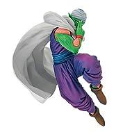 ドラゴンボールZ BANPRESTO WORLD FIGURE COLOSSEUM 造形天下一武道会2 其之二 ピッコロ フィギュア 通常カラーver.