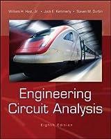Engineering Circuit Analysis【洋書】 [並行輸入品]