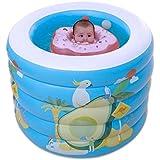 子供用プール ベビープール 水遊び 猛暑対 策 96 96 73CM 水 おもちゃ プール