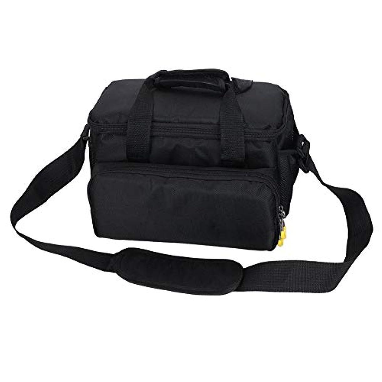 患者バンドベックス釣りバッグ フィッシングバッグ 大容量 小物入れ 多機能 通気性 防水性 調整可能なパッド 収納バッグ