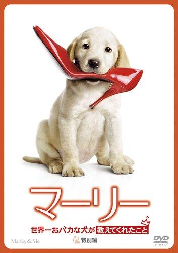 マーリー 世界一おバカな犬が教えてくれたこと (特別編) [DVD]