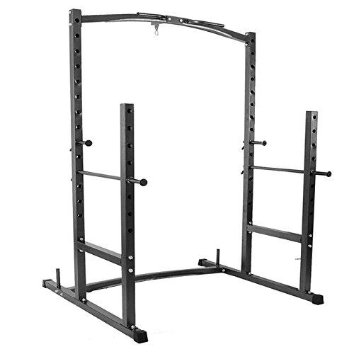MIRAIS トレーニングバー ぶら下がり 器具 耐荷重:150kg 高さ調節可能 ST-GANTORI-LWH