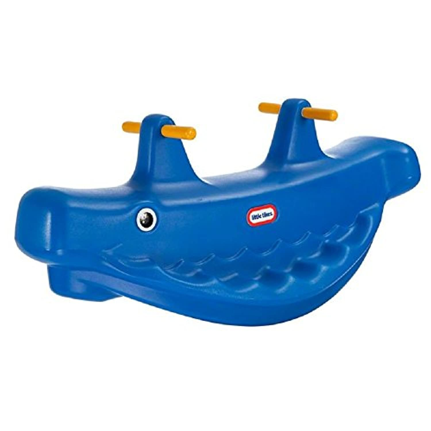 Little Tikes Classic Whale Teeter Totter in Green by Little Tikes [Toy] [並行輸入品]