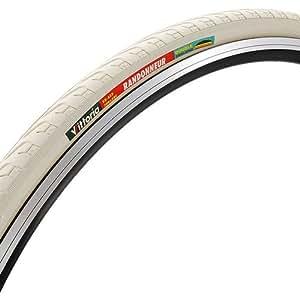 Vittoria(ビットリア)700×28c RANDONNEUR(ランドナー)オールホワイト タイヤ